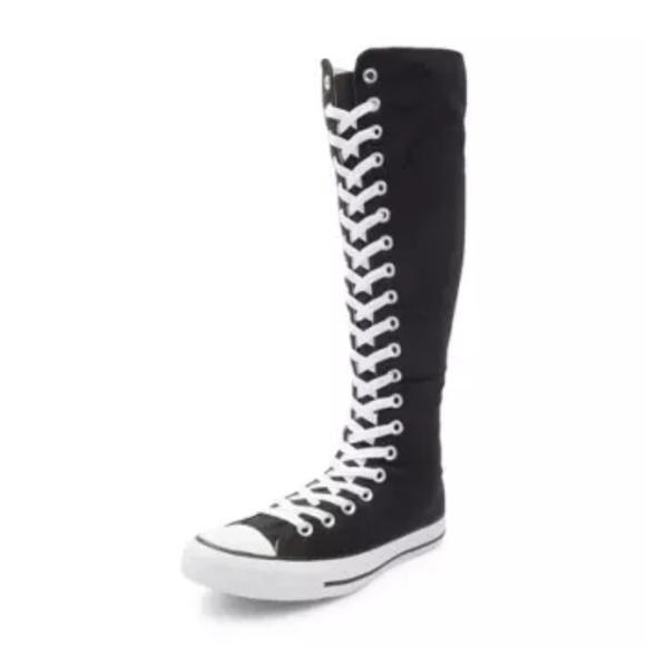 16b0941d7ccb Converse Shoes - Converse XX Tall AllStar Chuck Taylor sneaker boot